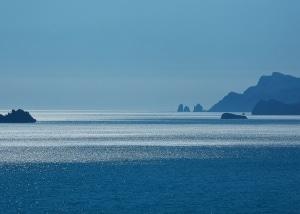 Beautiful seaview from Casa Angelina