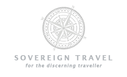 Sovereign Travel Logo