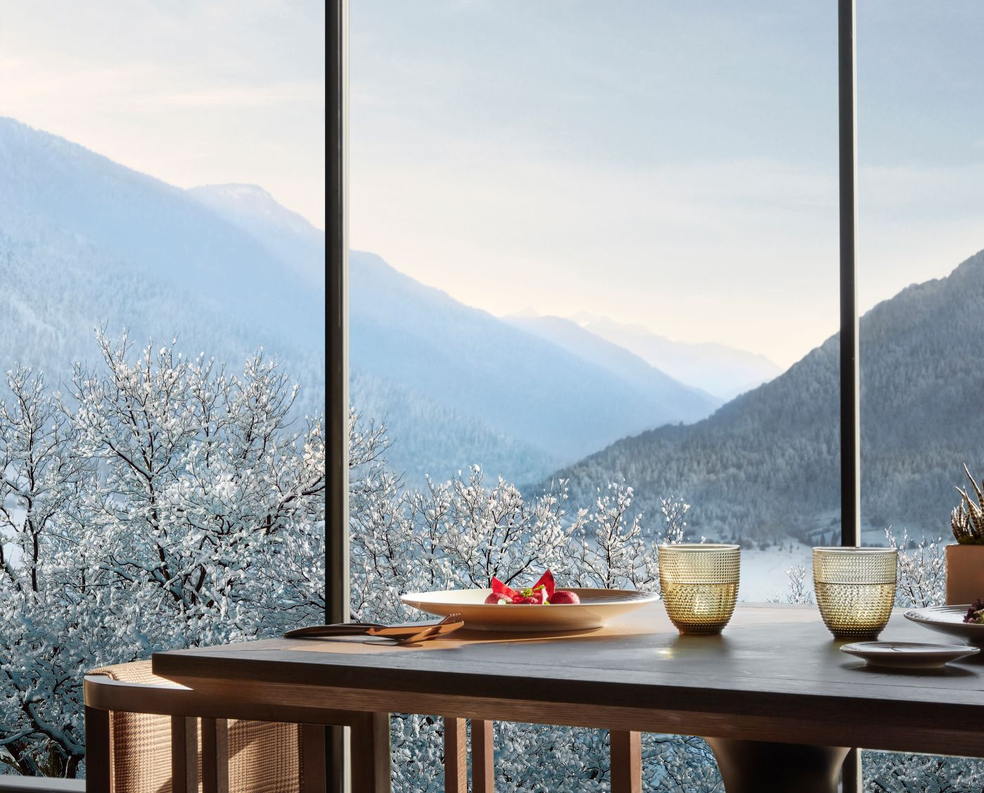 Lefay Resort and Spa Dolomites