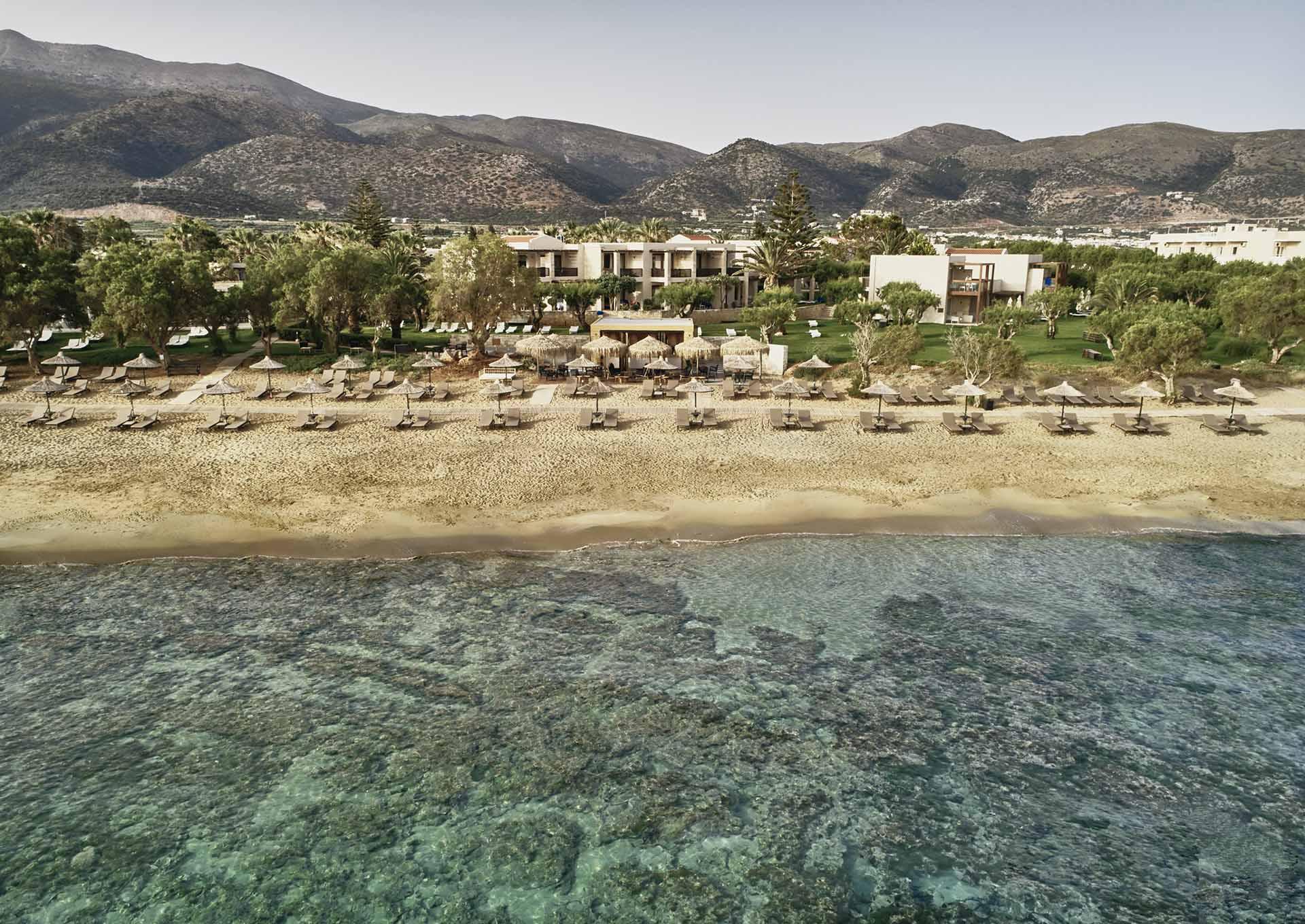 Cretan Malia Park Crete